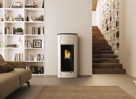 SODITHERM – Solutions de chauffage – Vente installation et entretien de poêles à granulés et poêles à bois, cheminées, inserts : 2341_Gruppo_Palazzetti_7511_pr