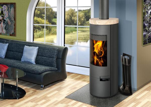 SODITHERM – Solutions de chauffage – Vente installation et entretien de poêles à granulés et poêles à bois, cheminées, inserts, luanco-ceramique-romotop-z