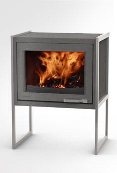 SODITHERM – Solutions de chauffage : poêle sur pied – Vente installation et entretien de poêles à granulés et poêles à bois, cheminées, inserts
