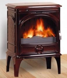 SODITHERM – Solutions de chauffage – Vente installation et entretien de poêles à granulés et poêles à bois, cheminées, inserts,poele-traditionnel-425CBE
