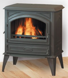 SODITHERM – Solutions de chauffage – Vente installation et entretien de poêles à granulés et poêles à bois, cheminées, inserts,poele-traditionnel-640-CB
