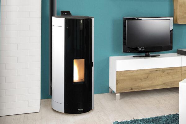 SODITHERM – Solutions de chauffage – Vente installation et entretien de poêles, cheminées, inserts :chauffage-bois-poele-granule-curl