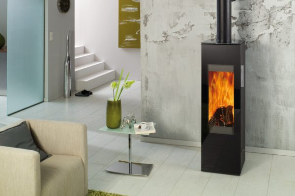 SODITHERM – Solutions de chauffage CANTO – Vente installation et entretien de poêles à bois