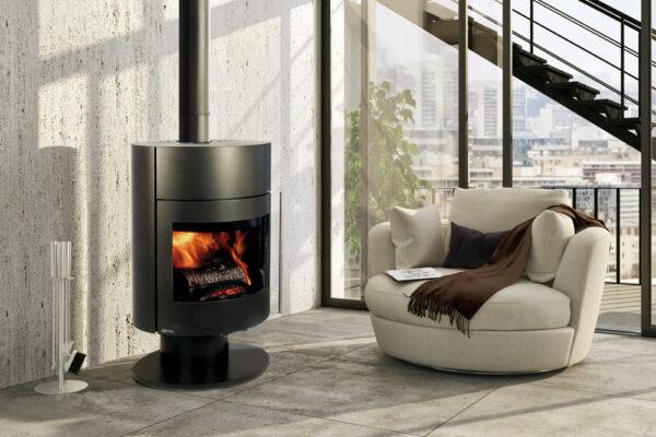 SODITHERM – Solutions de chauffage – Vente installation et entretien de poêles, cheminées, inserts