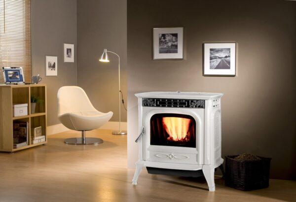 SODITHERM – Solutions de chauffage HARMAN XXV- Vente installation et entretien de poêles, cheminées, inserts