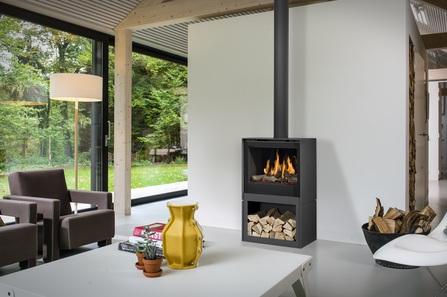 SODITHERM- Solutions de chauffage Bellfires : box-gas-65