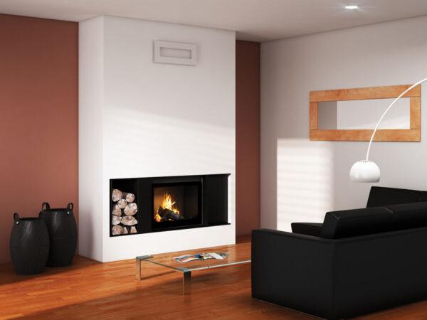 SODITHERM- Solutions de chauffage : C01A22-azor